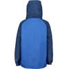 Marmot Boys PreCip Jacket True Blue/Vintage Navy